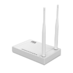Netis System DL4422 wireless router Single-band (2.4 GHz) Fast Ethernet White
