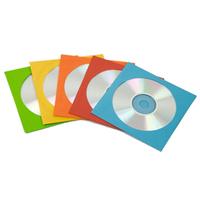 Cd Paper Envelopes Clrd 50pk - 9068901