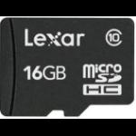 Lexar 16GB microSDHC Class 10 16GB MicroSDHC Class 10 memory card