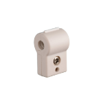 Liberty DL-AP White 1pc(s) cable clamp