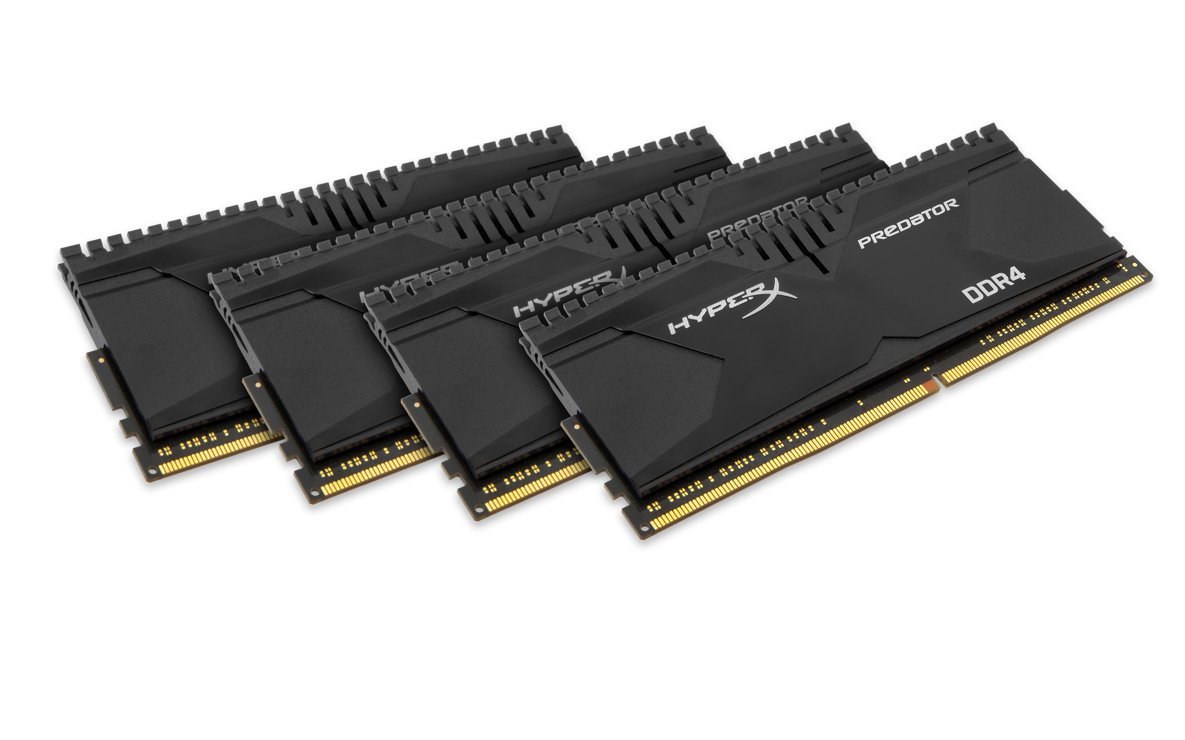 HyperX Predator (T2) 16GB DDR4 2666MHz Kit 16GB DDR4 2666MHz memory module