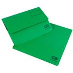 Elba 100090268 folder Cardboard Green A4