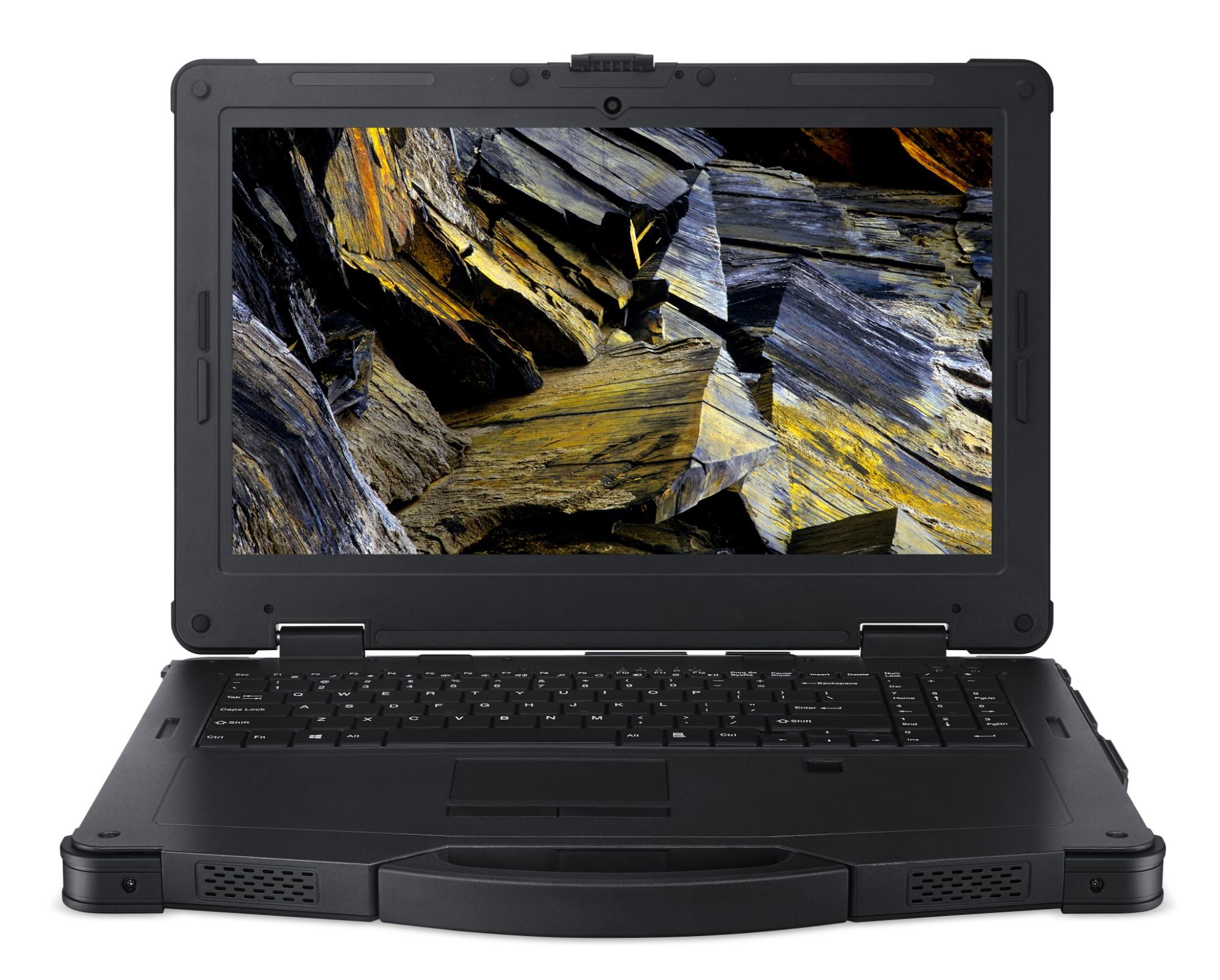 Acer ENDURO EN715-51W-509V Notebook 39.6 cm (15.6