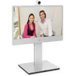 Cisco TelePresence MX300 G2 Ethernet LAN video conferencing system