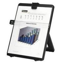 Fellowes 21106 document holder Plastic Black