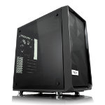 Fractal Design Meshify C Mini – Dark TG Mini Tower Black