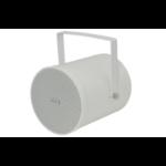 Adastra 952.942UK loudspeaker 2-way 25 W White Wired