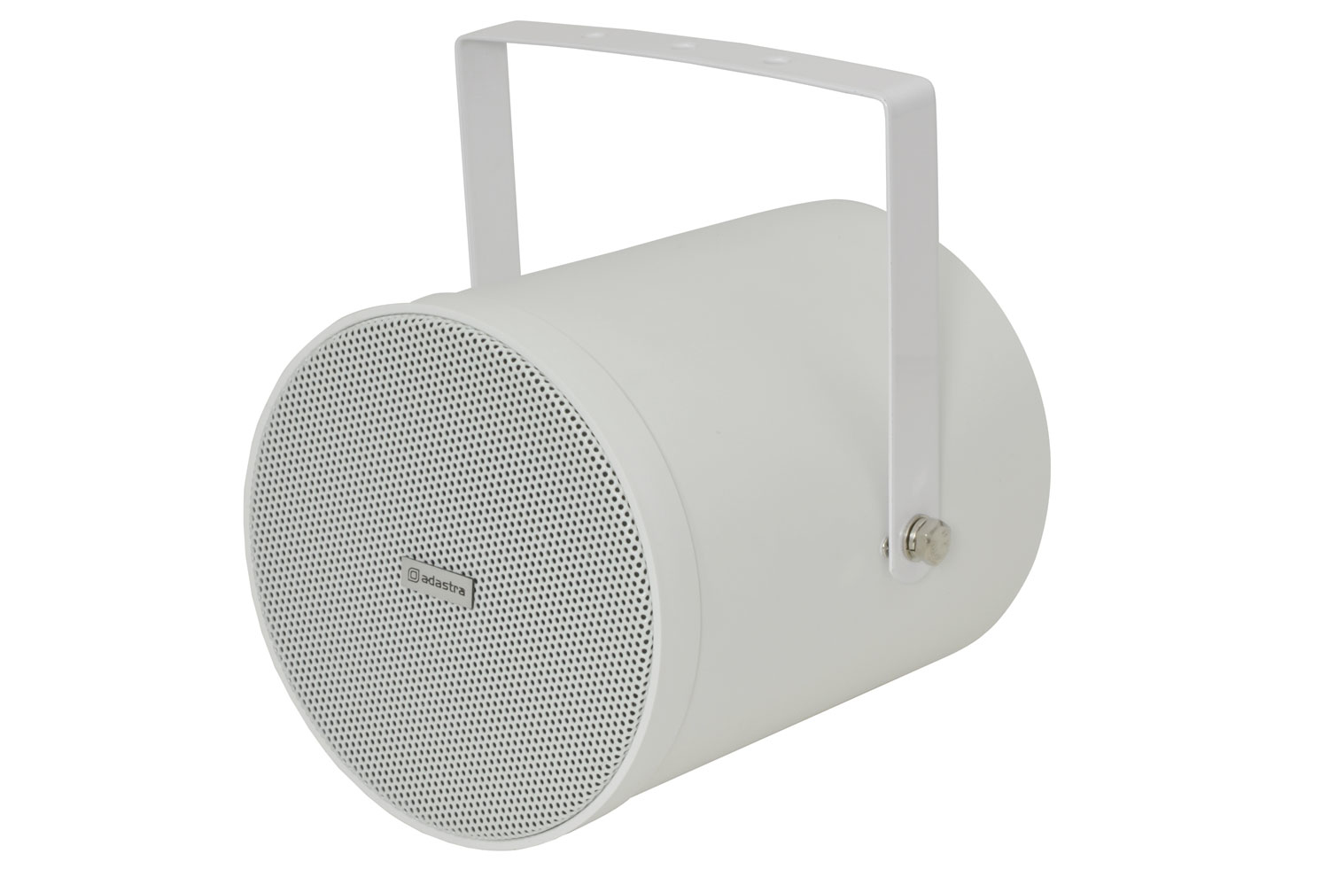 Adastra 952.942UK loudspeaker 2-way 25 W White Wired