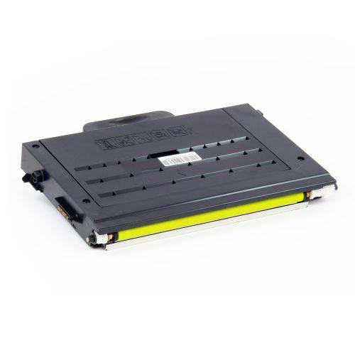 Remanufactured Xerox 106R00682 Yellow Toner Cartridge