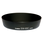 Canon EW-60C Black