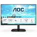 "AOC B2 27B2H/EU LED display 68,6 cm (27"") 1920 x 1080 Pixeles Full HD Negro"
