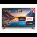 "Cello C65RTS4K TV 165.1 cm (65"") 4K Ultra HD Smart TV Wi-Fi Black"