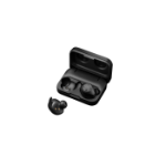 Veho ZT-1 mobile headset Binaural In-ear Black