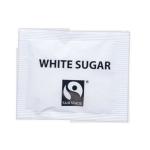 Fairtrade White Sugar Sachets Pk1000
