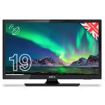 """Cello C1920S TV 48.3 cm (19"""") HD Black"""