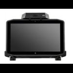 Zebra 300104 dockingstation voor mobiel apparaat Tablet Zwart