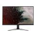 """Acer KG1 KG271U LED display 68,6 cm (27"""") Wide Quad HD Flat Zilver"""