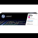 HP CF533A (205A) Toner magenta, 900 pages
