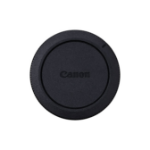 Canon R-F-5 lens cap Black Digital camera