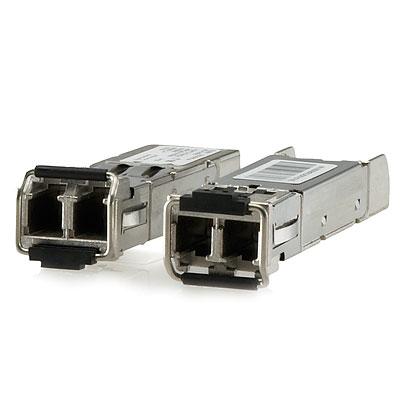 Hewlett Packard Enterprise 453577-001 network transceiver module Fiber optic 1000 Mbit/s SFP 850 nm