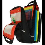 """Urban Factory SLM06UF 15.6"""" Backpack Black notebook case"""