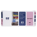 HP C4965A (83) Printhead magenta, 13ml