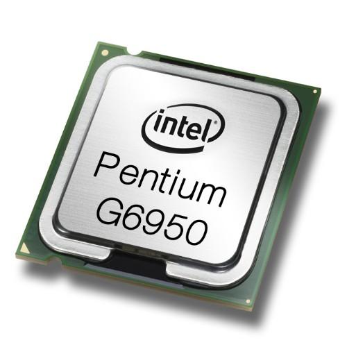 Intel Pentium G6950 processor 2.8 GHz 3 MB L3
