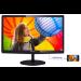 "Philips 247E6QDSD IPS 23.6"" Black, Cherry Full HD"