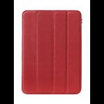 "Decoded Slim Cover 9.7"" Folio Red"