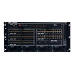 Extreme networks K-SERIES 6 SLOT CHAS & FAN TRAY
