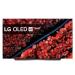 "LG OLED55C9PLA TV 139,7 cm (55"") 4K Ultra HD Smart TV Wifi Negro"