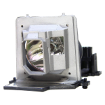 Saville Audio Visual Vivid Complete Original Inside lamp for SAVILLE AV NPX-2000 projector - Replaces NPX2000LAMP project