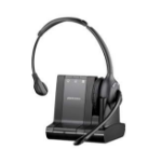 Plantronics SAVI W710-M Monaural Head-band Black