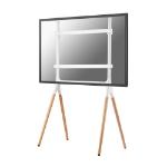 Newstar flat screen floor stand NM-M1000WHITE