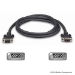 Belkin 5m Pro Series VGA/SVGA Monitor Replacement Cable - (F3H982B05M)