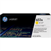 HP CE342A (651A) Toner yellow, 16K pages
