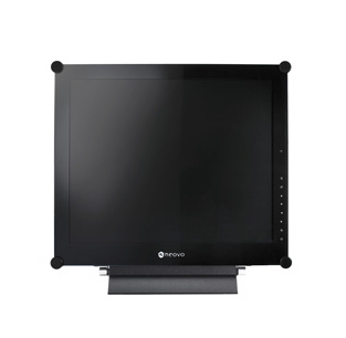 """AG Neovo SX-15E CCTV monitor 15"""" 1024 x 768pixels"""