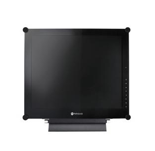 AG Neovo SX-15E surveillance monitor CCTV monitor 38.1 cm (15