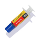Akasa AK-460 Thermal Compound 3.3W/m·K 3.5g heat sink compound