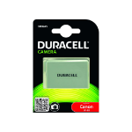 Duracell Camera Battery - replaces Canon LP-E8 Battery