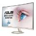 "ASUS VZ27VQ computer monitor 68.6 cm (27"") Full HD LED Curved Black,Gold"