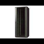 GRAFENTHAL NR47 Freestanding 47U Black rack