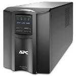 APC SMT1000 Unterbrechungsfreie Stromversorgung UPS 1000 VA 670 W 8 AC-Ausgänge