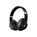 Apple Beats Studio Wireless - Headphones with mic - full size - Bluetooth - wireless - active noise cancel