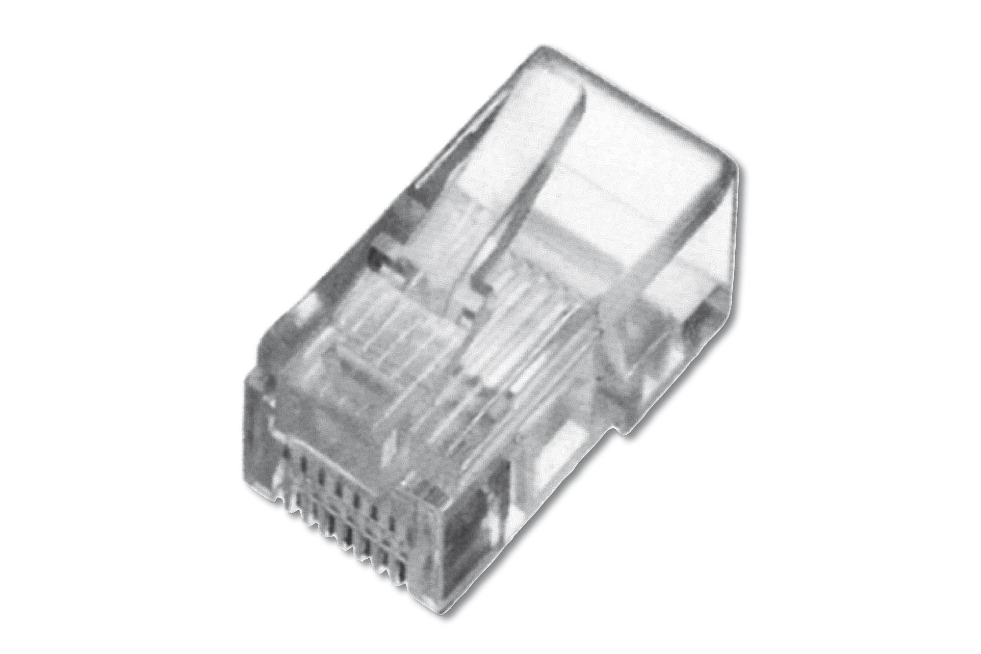 ASSMANN Electronic A-MO 6/4 SF wire connector RJ-14 6P4C