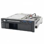 """SYBA SY-MRA55006 5.25"""" Black,White drive bay panel"""