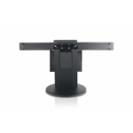 Lenovo 4XF0L72016 flat panel desk mount Black