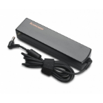 Lenovo 42T4425 indoor 90W Black power adapter/inverter