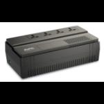 APC BV1000I-MS uninterruptible power supply (UPS) Line-Interactive 1000 VA 600 W