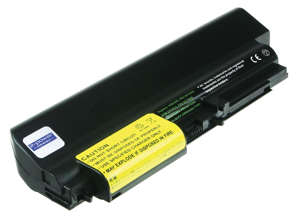 Laptop Battery 10.8v 6900mah 75wh (cbi3031c)